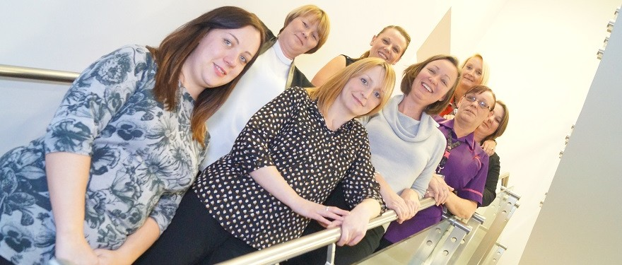 Complete Care Agency - Meet our Team